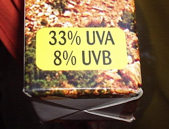 фото альбом Сухопутные черепахи Лампа-солнышко (UVA+UVB спектры)