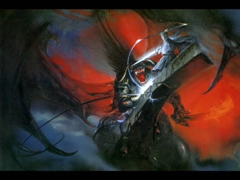 фото альбом Рисунки - Fantasy ужастики