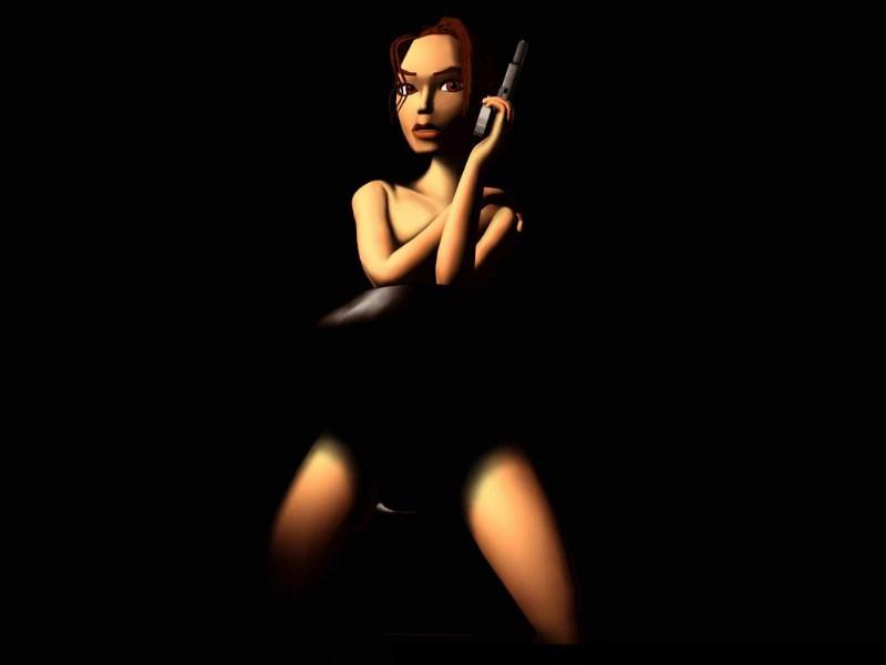 фото альбом Герои игр и мультов компьютерная 3D графика
