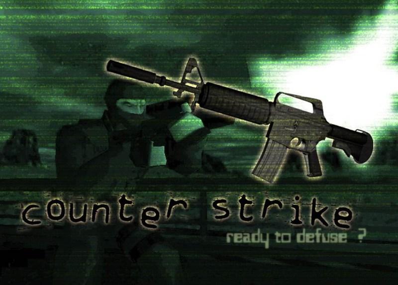 фотографии альбом Counter-Strike Картинки на тему CS