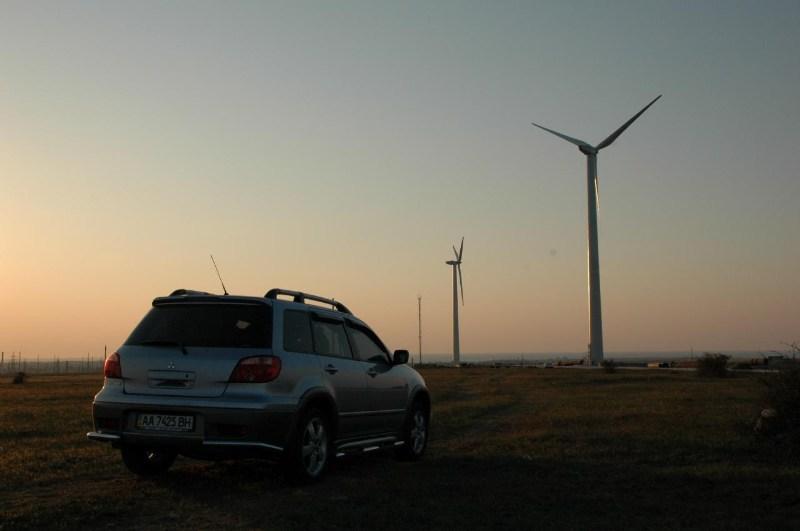 фото альбом Аvante99 - Аванте и большая энергетика Объекты большой энергетики которые мы посетили