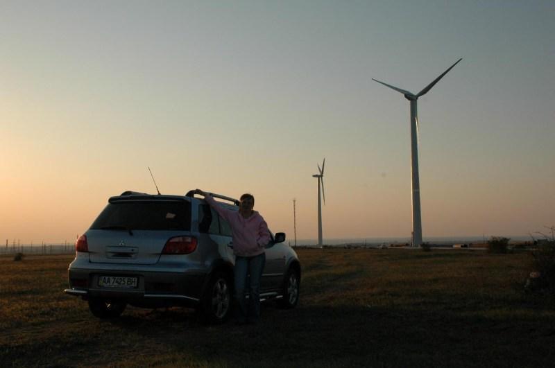 фотографии альбом Аvante99 - Аванте и большая энергетика Объекты большой энергетики которые мы посетили