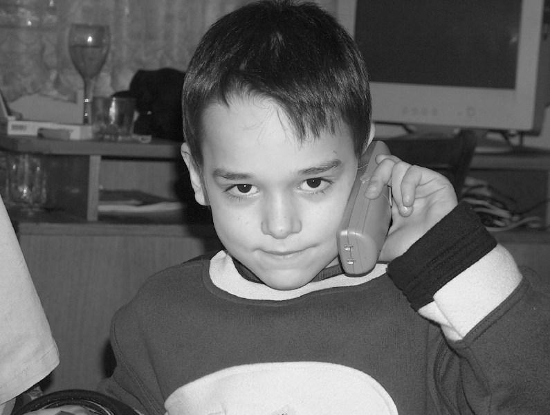 фото альбом СЕМЕЙСТВО Антон