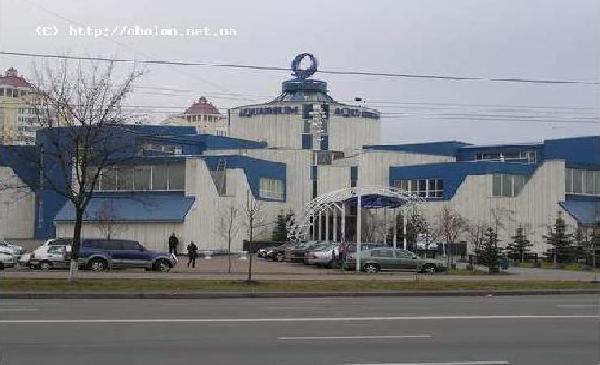 фото альбом Киев - Киев Фитнес-центр Аквариум