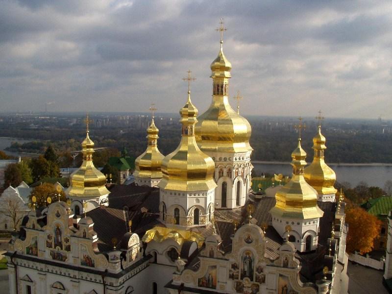фото альбом Киев - Киев Лавра