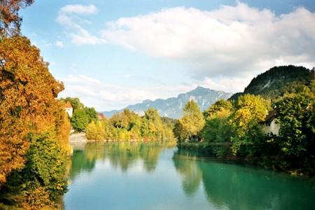 фотографии альбом Европа - Neuschwanstein, Germany Замок баварського короля Людвига ІІ