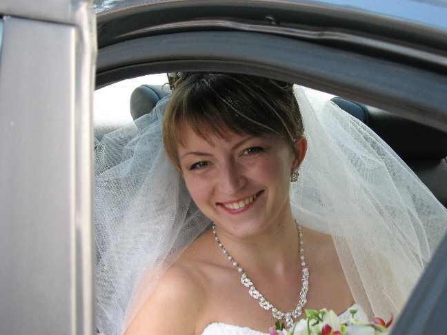 фотографии альбом Праздники - Свадьба Свадьба: Тоня и Паша