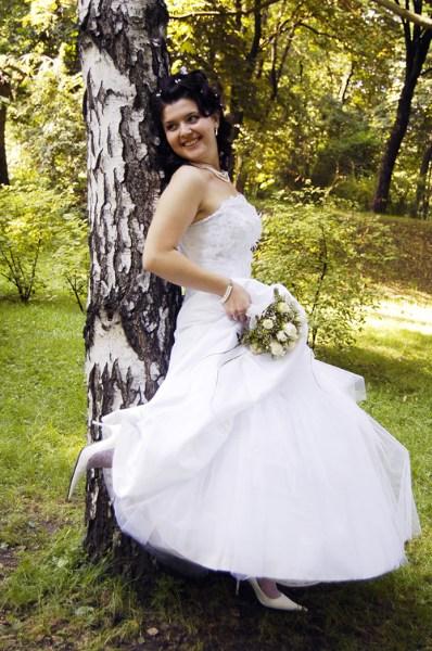 фото альбом Свадьба - Свадьба Свадьба состоялась 5го августа 2006 года