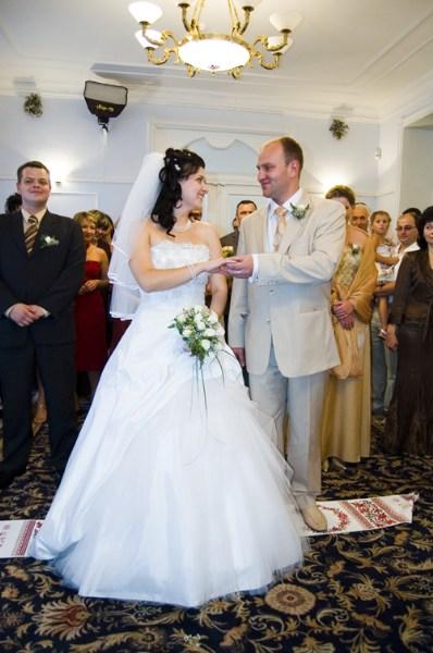 фотографии альбом Свадьба - Свадьба Свадьба состоялась 5го августа 2006 года