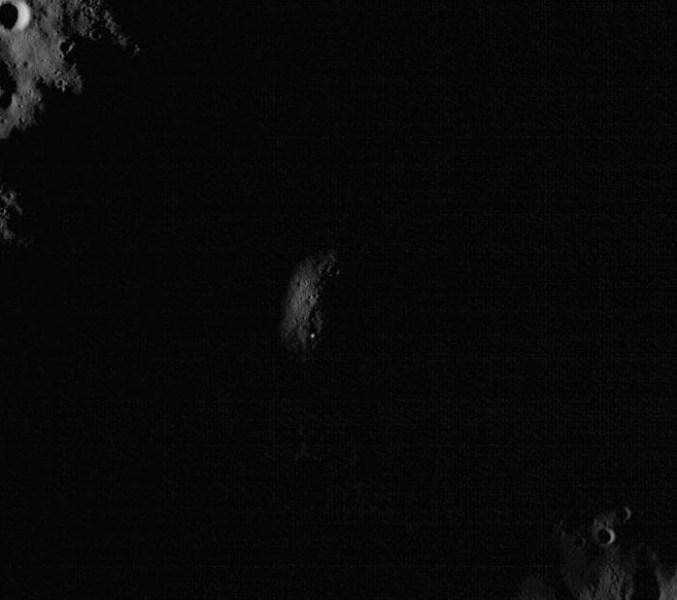фотографии альбом Новости космонавтики LRO2009-1
