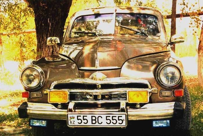 фотографии альбом Avtomobile Avtomobile