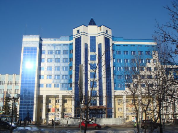 фото альбом город Тюмень