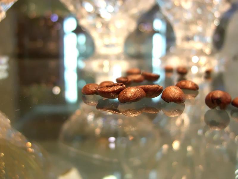 фото альбом Макросъёмка Кофе