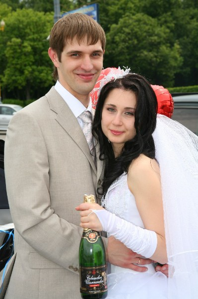 Мои фото моя свадьба