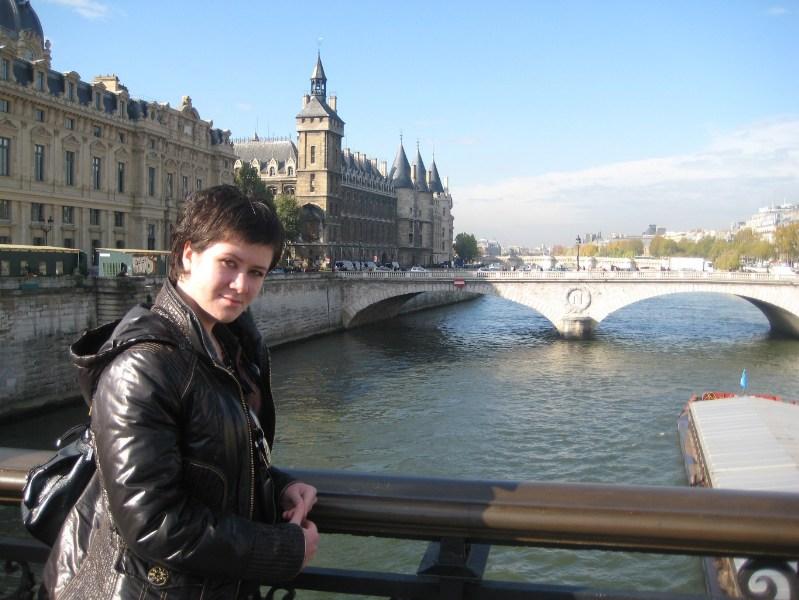 Сайт знакомств парижа