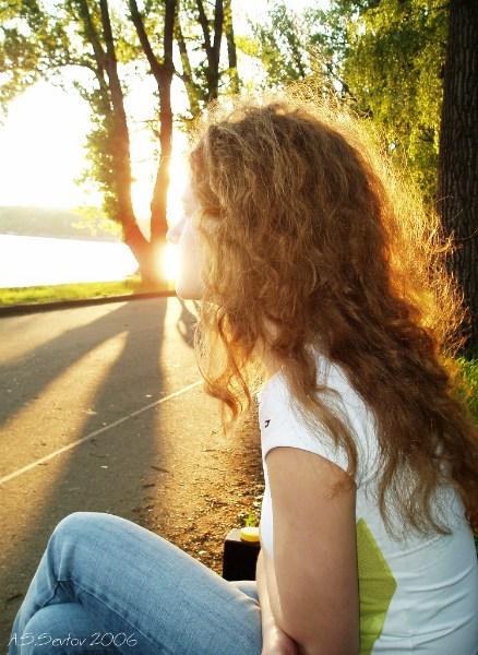 Мои фото Поцелуй Лета