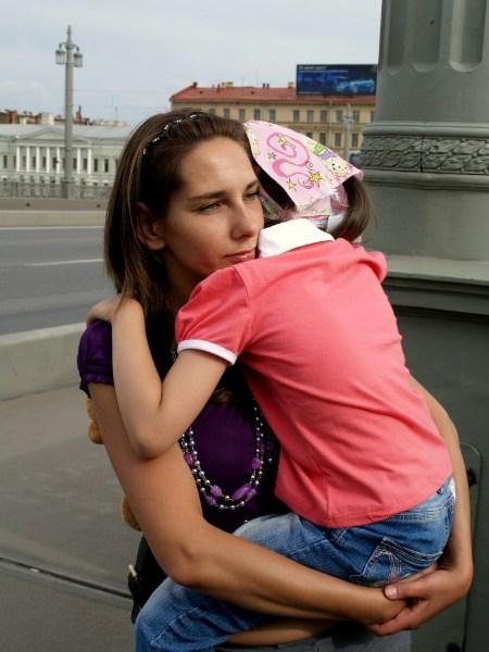фото альбом Чужие детки Наталья