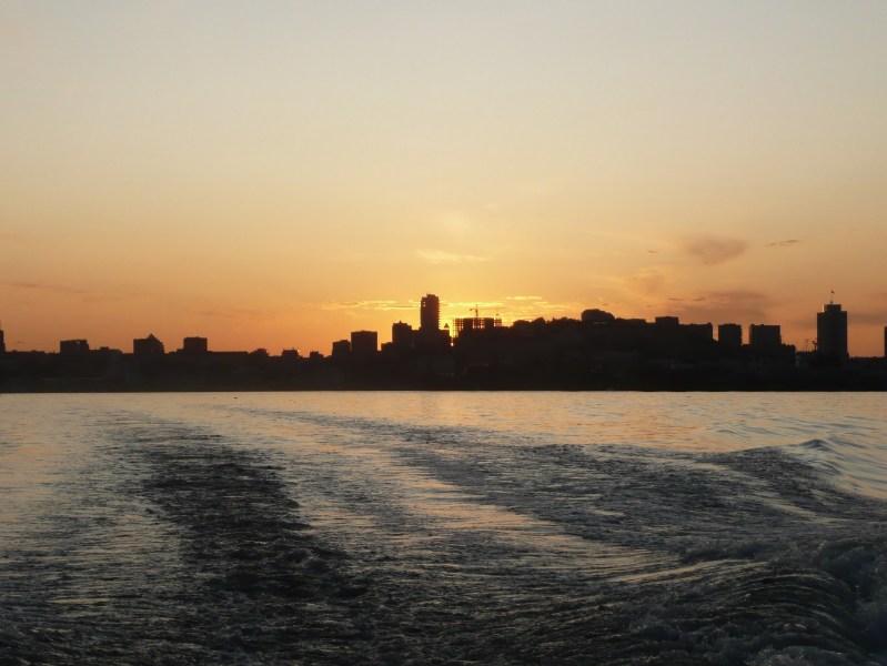 фотографии альбом Морская прогулка