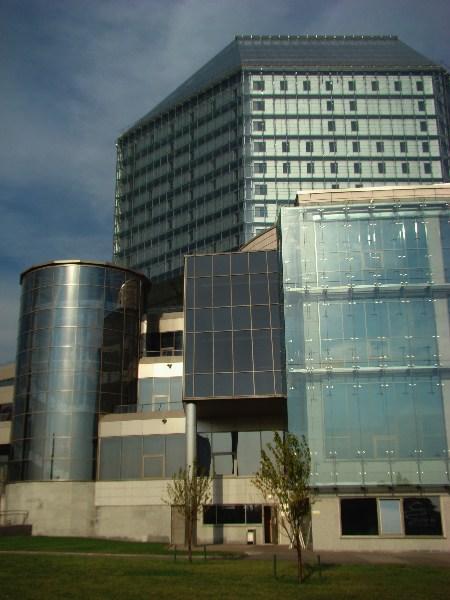 фотографии альбом ...ах этот прекрасный Минск... ...национальная библиотека Минска...