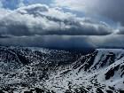фото - ...полосатая весна... - ...на плато Расвумчорр...