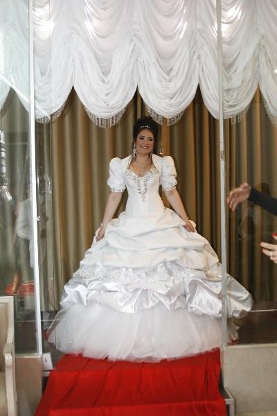 фото альбом Свадьба дочки В Салоне