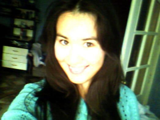 Мои фото Я:)