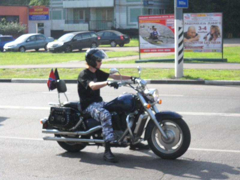 фото альбом Авто-мото мир мотоциклы на дороге 001.jpg