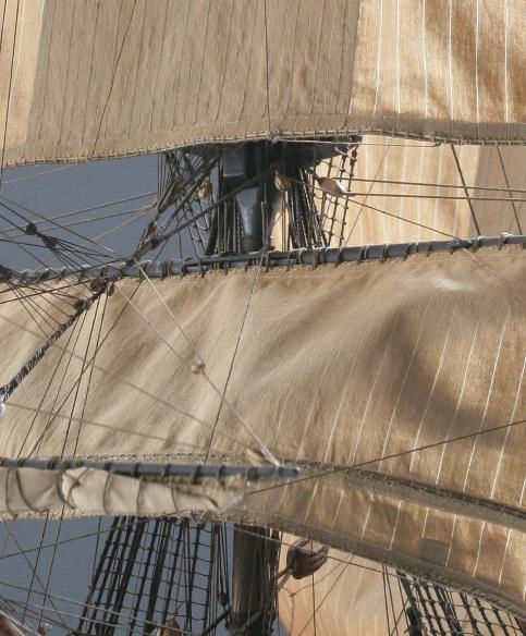 фото альбом Модели парусных кораблей от мастерской Верфь на столе PW6.jpg