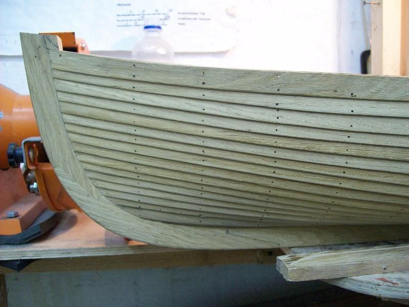 фото альбом Модели парусных кораблей от мастерской Верфь на столе 100_7288.jpg