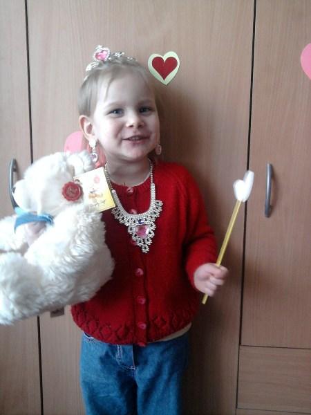 фото альбом Маленькая  принцесса Photo0300.jpg