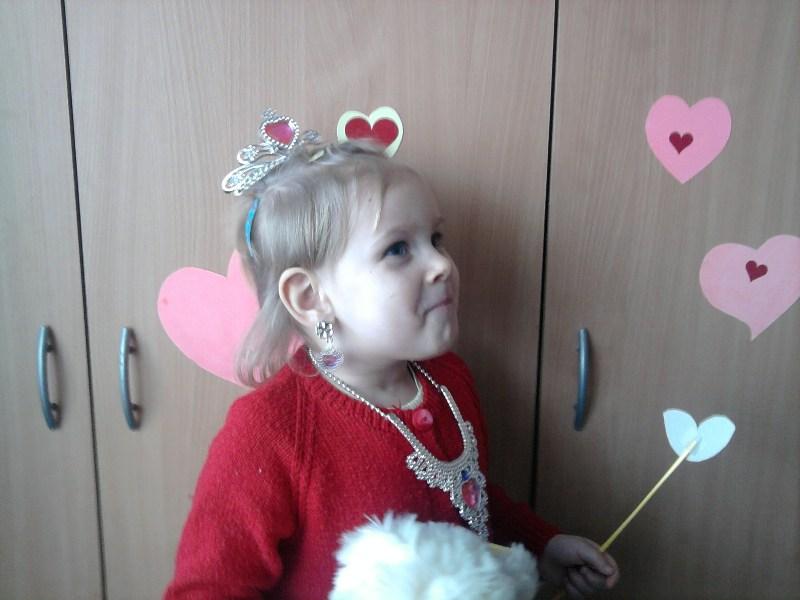фото альбом Маленькая  принцесса Photo0297.jpg