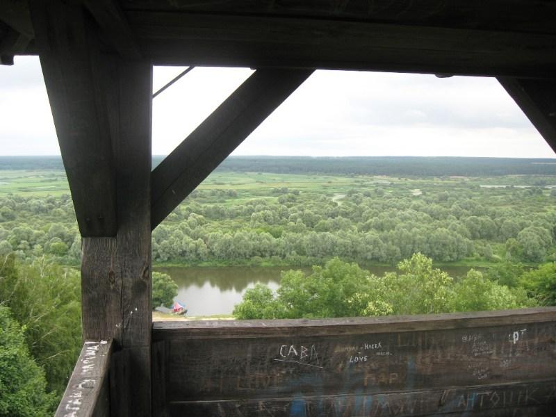 фотографии альбом Спасо-Преображенский Новгород-Северский монастырь 3 янв 2009 070.jpg