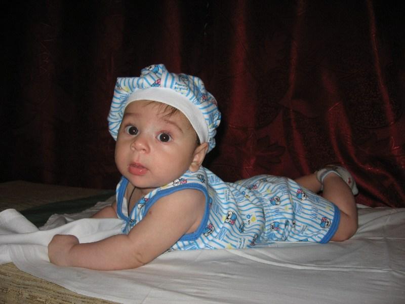 фото альбом Мой самый родной человечек-сынок Илюшенька IMG_0101.JPG