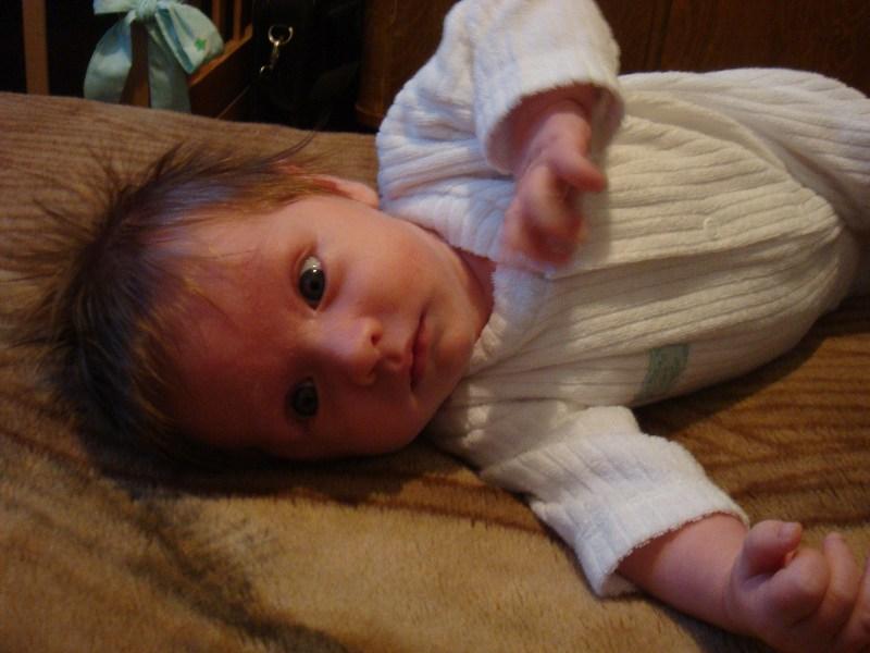 фото альбом Мой малыш DSC02431.JPG