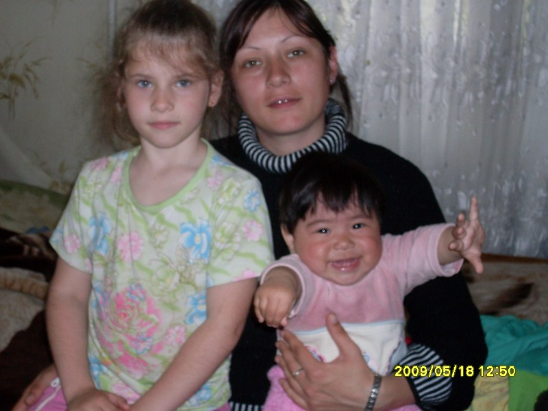 фото альбом Моя любимая семья. Изображение 091.jpg