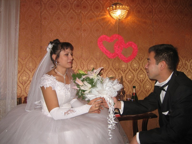 фото альбом Самая красивая невеста! IMG_1918.JPG