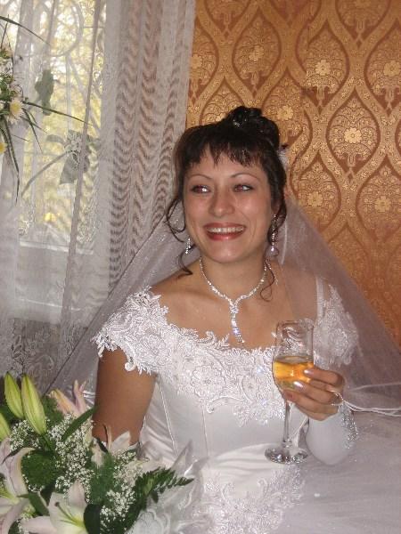 фото альбом Самая красивая невеста! IMG_1921.JPG