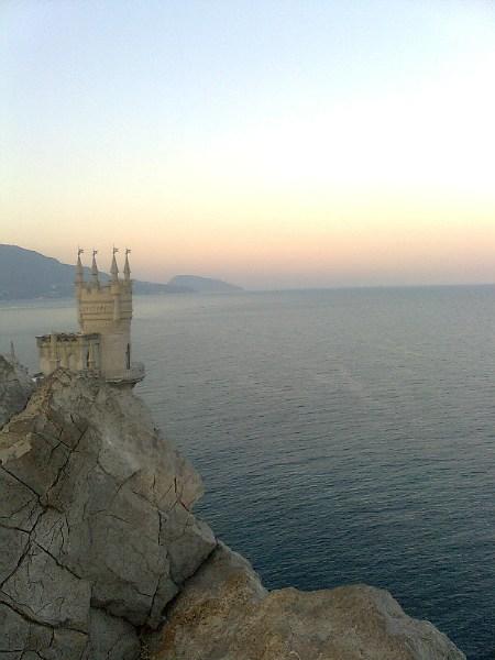 фото альбом Замки Крыма Фото019.jpg