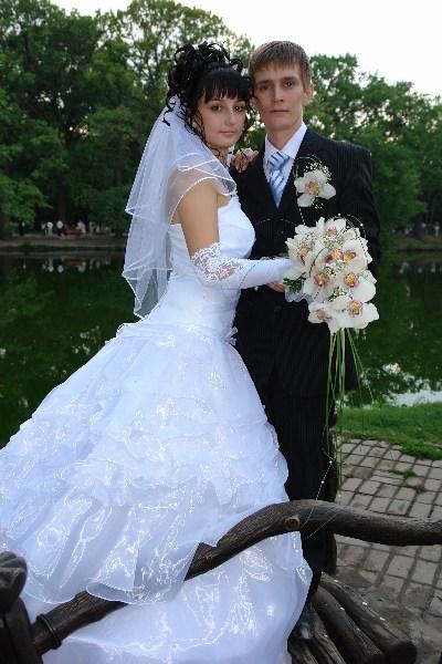 фото альбом Моя свадьба 24.08.07