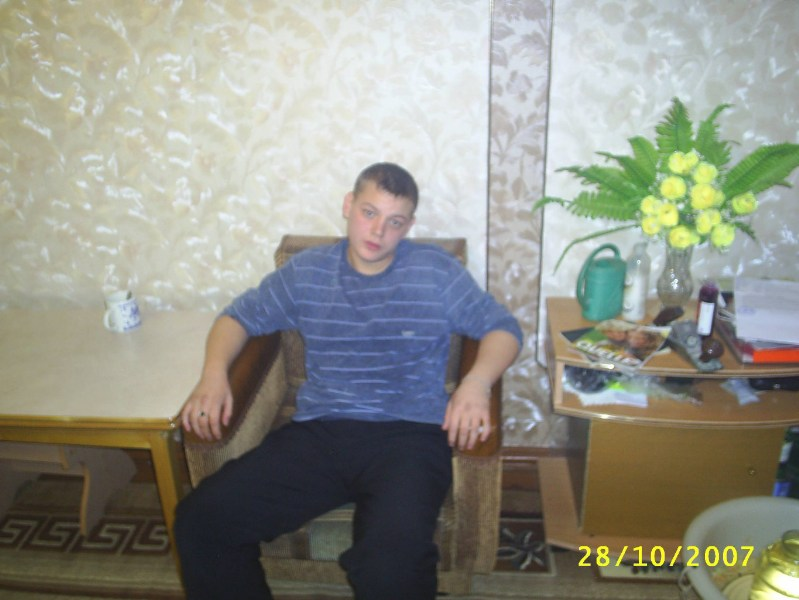 Мои фото Жека