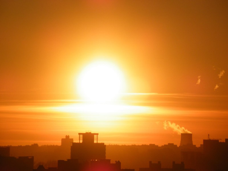 фото альбом Закатное небо Минска фото1 099.jpg