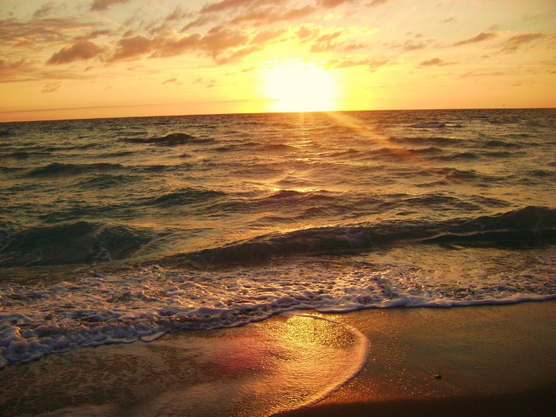 Мои фотографии Море
