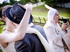 фотографии - Необычные свадебные  ... - Необычные свадебные фото