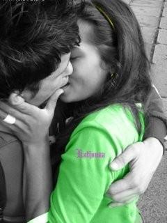 Мои фото поцелуй