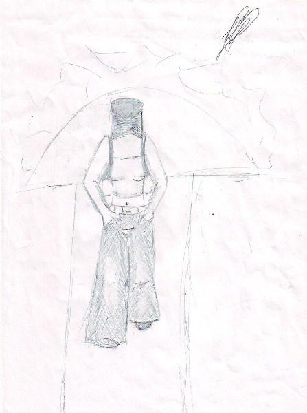 фото альбом мои рисунки мой рисунок№2