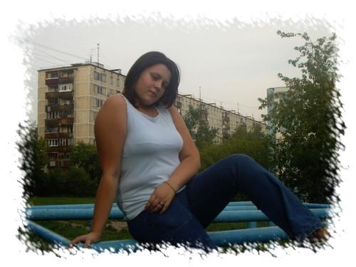 Мои фото тож я)