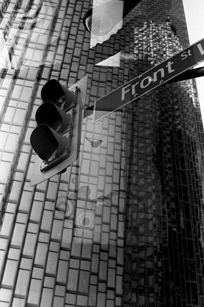Мои фото Торонто.Образы памяти...