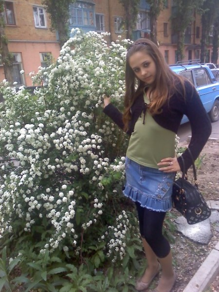 Мои фото Ольга1