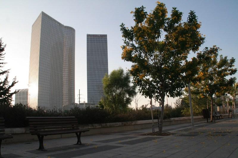 фото альбом Tel-Aviv