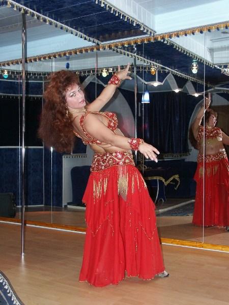 фото альбом Фитнес и танец в Астрахани Астраханская танцовщица Марина Пестряева